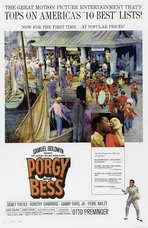 Porgy & Bess - 11 x 17 Movie Poster - Style C
