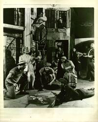 Porgy & Bess - 8 x 10 B&W Photo #1