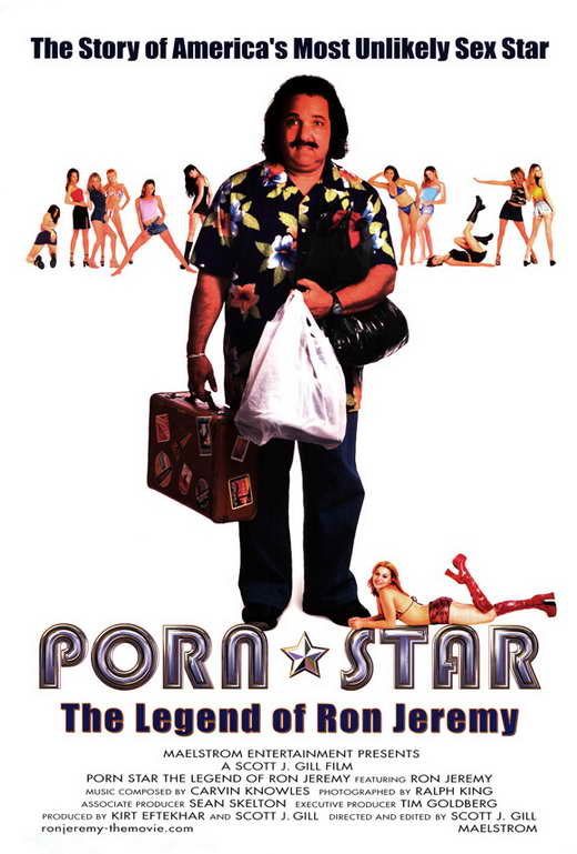 Porn Star Legend Of Ron Jeremy 109