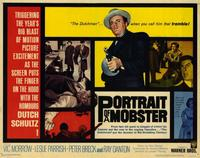 Portrait of a Mobster - 11 x 14 Movie Poster - Style A