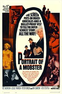 Portrait of a Mobster - 11 x 17 Movie Poster - Style A