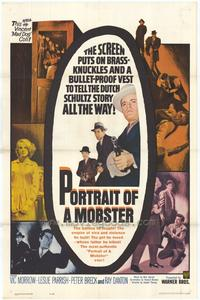 Portrait of a Mobster - 27 x 40 Movie Poster - Style A