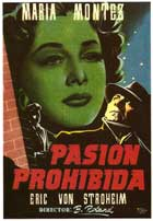 Portrait of a Murderer - 11 x 17 Movie Poster - Spanish Style A