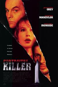 Portraits of a Killer - 11 x 17 Movie Poster - Style A