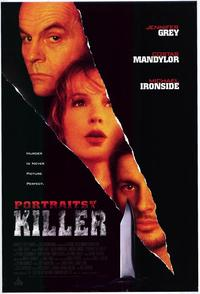 Portraits of a Killer - 27 x 40 Movie Poster - Style A