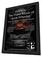 Portraits: The Piano Music of Scott Wheeler