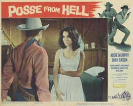 Posse From Hell - 11 x 14 Movie Poster - Style A