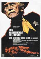 Posse - 27 x 40 Movie Poster - Spanish Style A