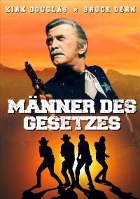 Posse - 11 x 17 Movie Poster - German Style A