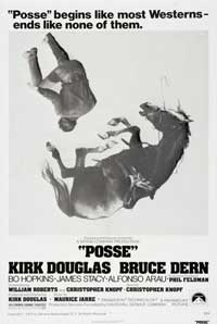 Posse - 11 x 17 Movie Poster - Style B