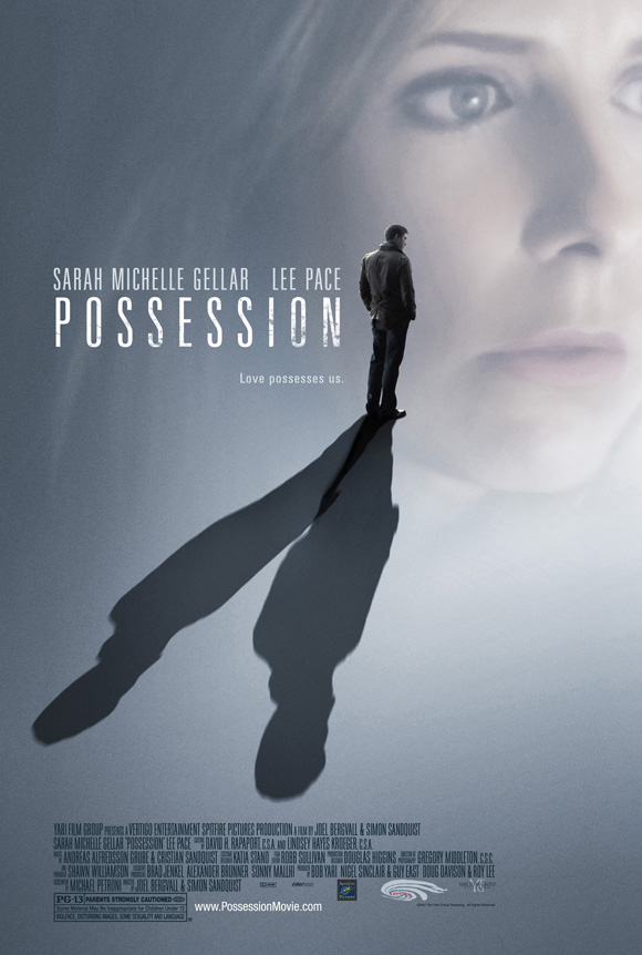 Possession Movi...