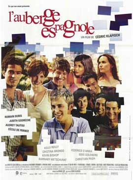 Pot Luck - 11 x 17 Movie Poster - French Style A