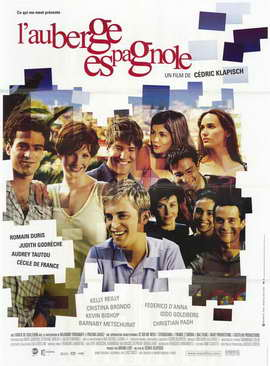 Pot Luck - 27 x 40 Movie Poster - French Style A