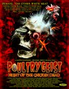Poultrygeist: Night of the Chicken Dead - 11 x 17 Movie Poster - Style A