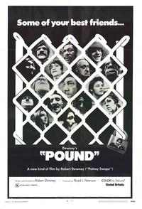 Pound - 27 x 40 Movie Poster - Style A