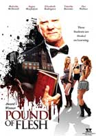 Pound of Flesh - 11 x 17 Movie Poster - Style A