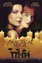 Practical Magic - 11 x 17 Movie Poster - Style A