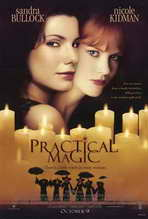 Practical Magic - 27 x 40 Movie Poster - Style A