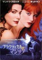 Practical Magic - 11 x 17 Movie Poster - Japanese Style A