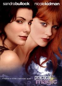 Practical Magic - 11 x 17 Movie Poster - Style B