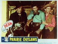 Prairie Outlaws - 11 x 14 Movie Poster - Style A