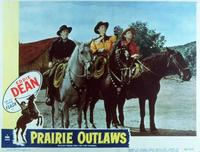 Prairie Outlaws - 11 x 14 Movie Poster - Style B