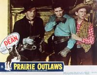 Prairie Outlaws - 11 x 14 Movie Poster - Style C