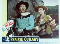 Prairie Outlaws - 11 x 14 Movie Poster - Style D