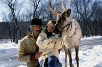 Prancer - 8 x 10 Color Photo #1