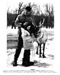Prancer - 8 x 10 B&W Photo #10