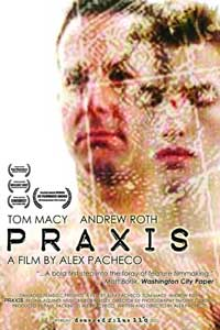 Praxis - 11 x 17 Movie Poster - Style A