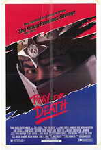 Pray for Death - 27 x 40 Movie Poster - Style A