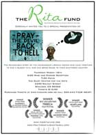 Pray the Devil Back to Hell - 11 x 17 Movie Poster - Style A