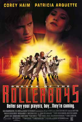 Prayer of the Rollerboys - 27 x 40 Movie Poster - Style A