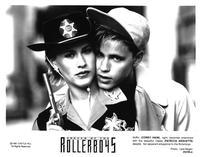 Prayer of the Rollerboys - 8 x 10 B&W Photo #3