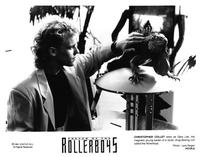 Prayer of the Rollerboys - 8 x 10 B&W Photo #4
