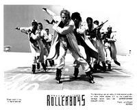 Prayer of the Rollerboys - 8 x 10 B&W Photo #6