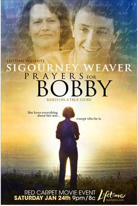 Prayers for Bobby - 27 x 40 Movie Poster - Style A
