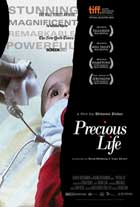 Precious Life - 11 x 17 Movie Poster - Style A