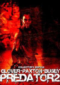 Predator 2 - 27 x 40 Movie Poster - Style C