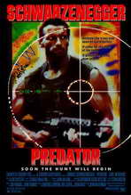 Predator - 27 x 40 Movie Poster - Style A
