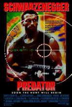 Predator - 27 x 40 Movie Poster - Style A