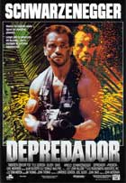 Predator - 27 x 40 Movie Poster - Spanish Style A