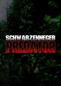 Predator - 27 x 40 Movie Poster - Style D