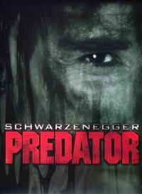 Predator - 27 x 40 Movie Poster - German Style A