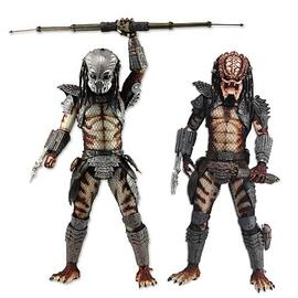 Predator - 2 Series 2 1:4 Scale Action Figure Set