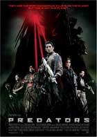 Predators - 27 x 40 Movie Poster - Style D