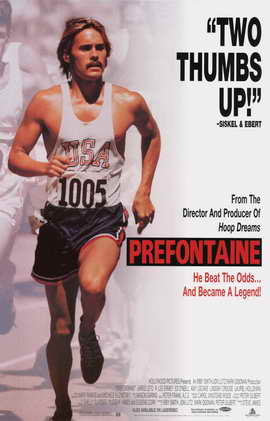 Prefontaine - 11 x 17 Movie Poster - Style A