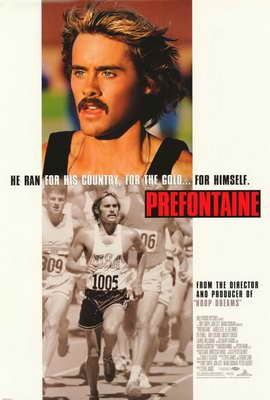 Prefontaine - 27 x 40 Movie Poster - Style A