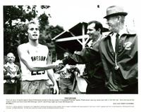 Prefontaine - 8 x 10 B&W Photo #1